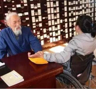 Beratung und Behandlung